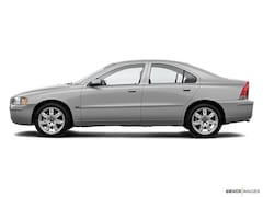 Pre-Owned 2006 Volvo S60 2.5T Sedan YV1RS592762550094 for Sale in Englewood, NJ