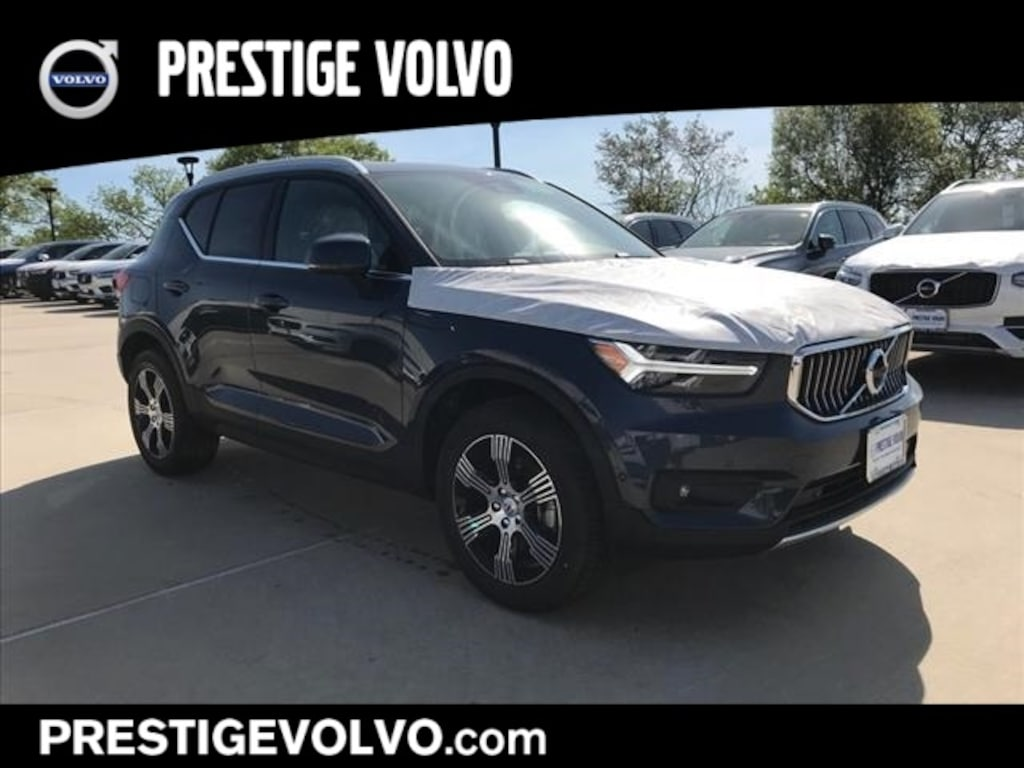 Volvo xc40 lease deals nj