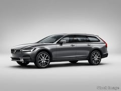 New 2019 Volvo V90 Cross Country T6 Wagon 9461 for sale in East Hanover, NJ
