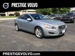 Pre-Owned 2013 Volvo S60 T5 Sedan YV1612FHXD1216397 for Sale in Englewood, NJ