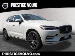 New 2019 Volvo XC60 T5 Inscription SUV 9670 for sale in East Hanover, NJ