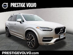 New 2019 Volvo XC90 T6 Momentum SUV 9138 for sale in East Hanover, NJ