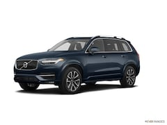 New 2019 Volvo XC90 T6 Momentum SUV 9923 for sale in East Hanover, NJ