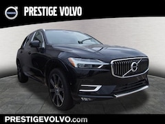 New 2019 Volvo XC60 T5 Inscription SUV 9258 for sale in East Hanover, NJ