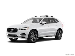 New 2019 Volvo XC60 T5 Momentum SUV 9846 for sale in East Hanover, NJ