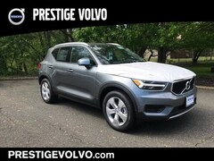 New 2019 Volvo XC40 T5 Momentum SUV 9847 for sale in East Hanover, NJ