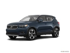 New 2019 Volvo XC40 T5 Inscription SUV 9929 for sale in East Hanover, NJ