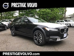 New 2019 Volvo V90 Cross Country T5 Wagon for sale in East Hanover, NJ
