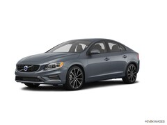 Pre-Owned 2018 Volvo S60 T5 AWD Dynamic Sedan YV140MTL3J2462423 for Sale in Englewood, NJ