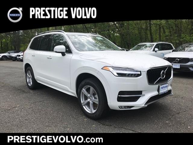 2020 Volvo XC70 Comeback News >> Volvo Xc90 Luxury Suvs For Sale Prestige Volvo Cars