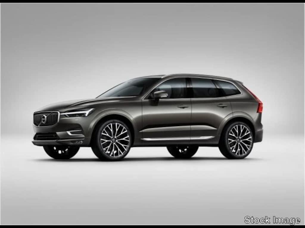 New 2019 Volvo Xc60 Hybrid For Sale Lease In East Hanover Nj Vin Lyvbr0dl5kb192475
