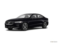 New 2019 Volvo S60 T5 R-Design Sedan 9662 for sale in East Hanover, NJ