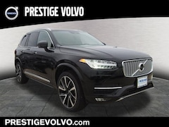 New 2019 Volvo XC90 T6 Inscription SUV 9143 for sale in East Hanover, NJ