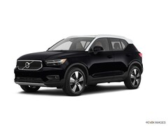 New 2019 Volvo XC40 T5 Momentum SUV 9762 for sale in East Hanover, NJ