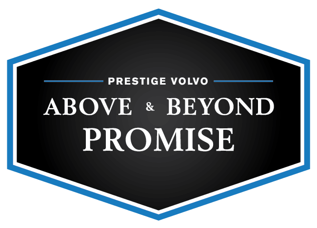 Prestige Volvo Cars East Hanover Above & Beyond Promise