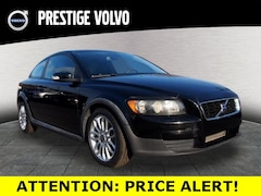 Pre-Owned 2009 Volvo C30 T5 Hatchback YV1MK672192144951 for Sale in Englewood, NJ