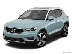 New 2019 Volvo XC40 T5 Momentum SUV 9701 for sale in East Hanover, NJ
