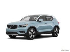 New 2019 Volvo XC40 T5 Momentum SUV 9488 for sale in East Hanover, NJ