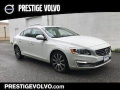 Pre-Owned 2014 Volvo S60 T5 Sedan YV1612FS8E1280726 for Sale in Englewood, NJ