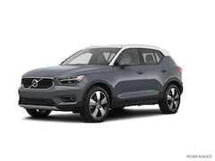 New 2019 Volvo XC40 T5 Momentum SUV 9480 for sale in East Hanover, NJ