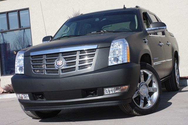 slc used cars for sale hot deal 2013 cadillac escalade ext prestman auto. Black Bedroom Furniture Sets. Home Design Ideas