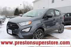 2019 Ford EcoSport S SUV in Burton, OH