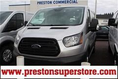 New 2019 Ford Transit-250 Base Cargo Van in Burton, OH