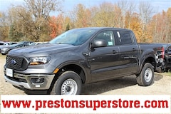 New 2019 Ford Ranger XL Truck in Burton, OH