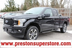 New 2019 Ford F-150 STX Truck in Burton, OH
