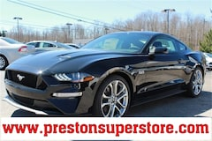 New 2019 Ford Mustang GT Premium Coupe in Burton, OH