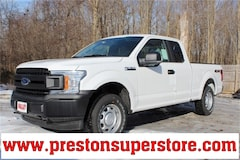 New 2019 Ford F-150 XL Truck in Burton, OH