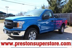 New 2019 Ford F-150 XL Truck in Burton, OH