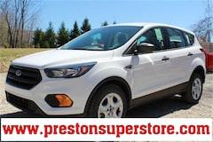 2019 Ford Escape S SUV in Burton, OH