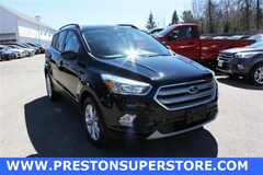 2018 Ford Escape SE SUV in Burton, OH