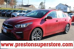 2019 Kia Forte EX Sedan in Burton, OH