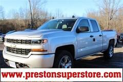 2019 Chevrolet Silverado 1500 Custom Truck in Burton, OH