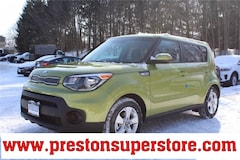 2019 Kia Soul Base Wagon in Burton, OH