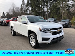 Used 2015 Chevrolet Colorado LT Truck Extended Cab in Burton, OH