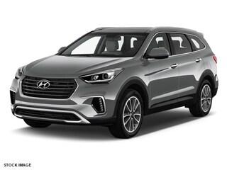 2018 Hyundai Santa Fe SE SUV/Crossover KM8SNDHF4JU271059