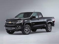 New 2020 Chevrolet Colorado Work Truck Truck in Burton, OH
