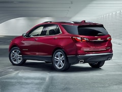 New 2020 Chevrolet Equinox LS SUV in Burton, OH
