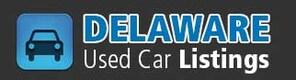 Delaware Used Car Listings