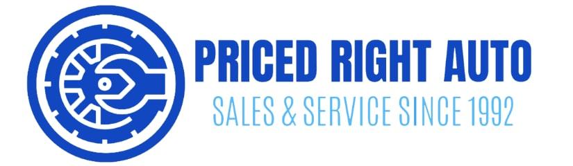 Priced Right Auto