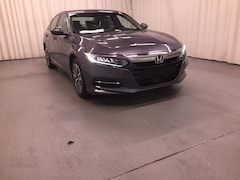 2018 Honda Accord Hybrid Base Sedan