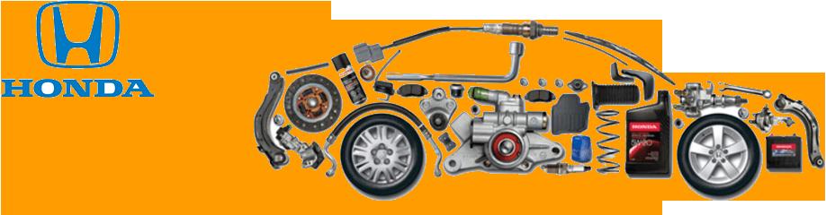 Honda Accessories | Delaware | Price Honda