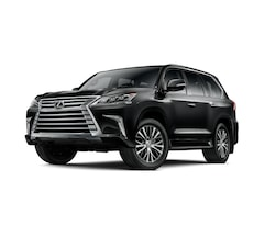 2021 LEXUS LX 570 Two-Row SUV