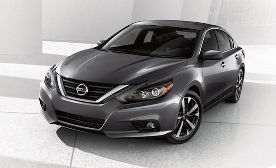 New 2019 Nissan Altima in Baton Rouge, LA | Price LeBlanc Nissan