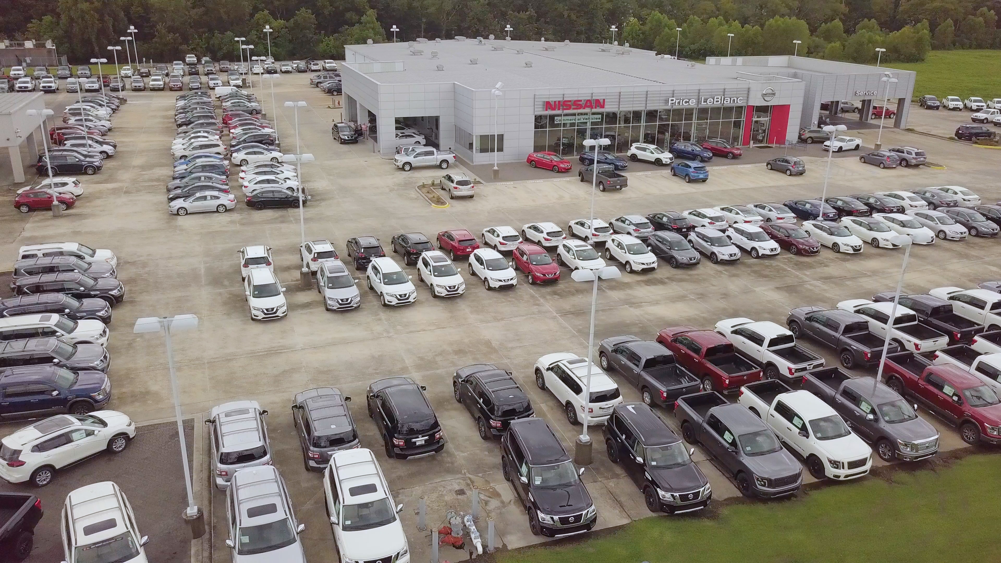 Why Buy A Used Car From Price Leblanc Nissan Near Baton Rouge