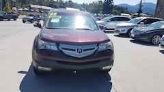 Used 2008 Acura MDX Sport/Entertainment Pkg 4WD