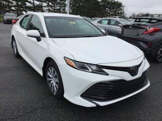 2018 Toyota Camry L Sedan